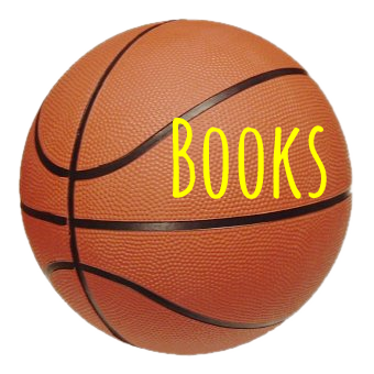 Basketball labeled Books